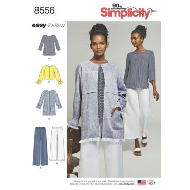 simplicity-fringe-jacket-pattern-8556-envelope-front