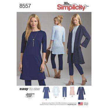 simplicity-knit-sportswear-pattern-8557-envelope-front