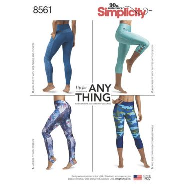 simplicity-leggings-pockets-pattern-8561-envelope-front