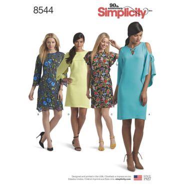 simplicity-sheath-dress-pattern-8544-envelope-front