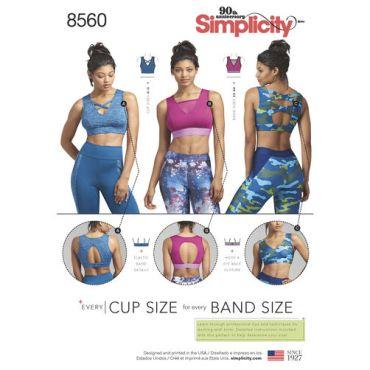 simplicity-sports-bra-pattern-8560-envelope-front