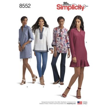 simplicity-tunics-pattern-8552-envelope-front