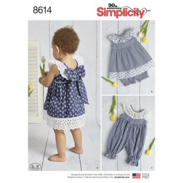simplicity-baby-dress-pattern-8614-envelope-front