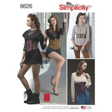 simplicity-corset-belts-pattern-8626-envelope-front