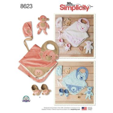 simplicity-crafts-baby-accessories-pattern-8623-envelope-front