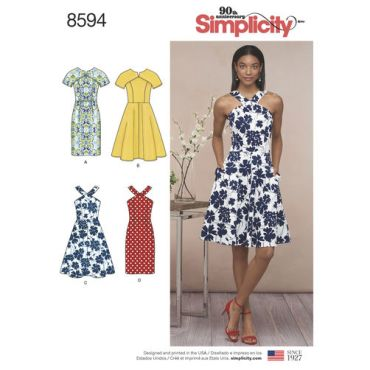 simplicity-dress-pattern-8594-envelope-front