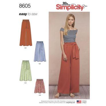 simplicity-paper-bag-waist-pattern-8605-envelope-front