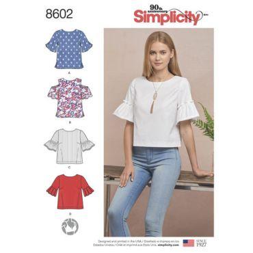 simplicity-sleeve-detail-pattern-8602-envelope-front
