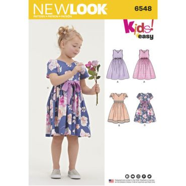 newlook-child-party-dress-pattern-6548-envelope-front