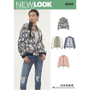 newlook-floral-flight-jacket-pattern-6545-envelope-front