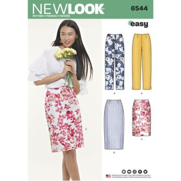 newlook-pencil-skirt-pattern-6544-envelope-front