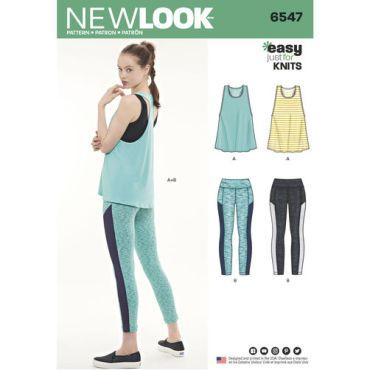 newlook-racerback-tank-leggings-pattern-6547-envelope-front