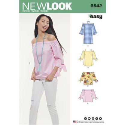 newlook-top-cold-shoulder-pattern-6542-envelope-front