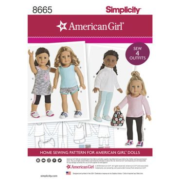 simplicity-american-girl-athleisure-pattern-8665-envelope-front