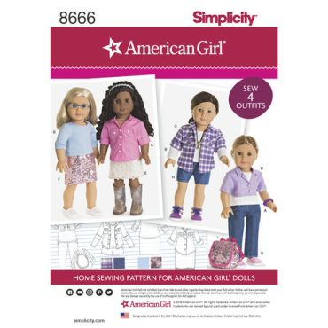 simplicity-american-girl-pattern-8666-envelope-front
