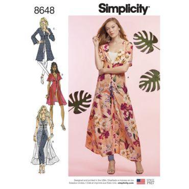simplicity-duster-dress-pattern-8648-envelope-front