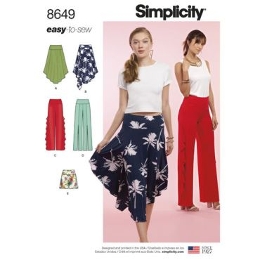 simplicity-knit-bottoms-pattern-8649-envelope-front