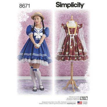 simplicity-lolita-pattern-8671-envelope-front