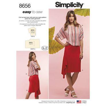 simplicity-one-piece-sportswear-8656-envelope-front