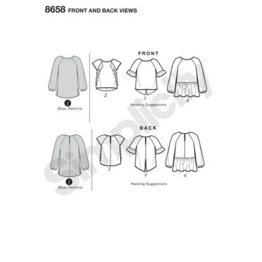 simplicity-pattern-hack-pattern-8658-front-back-views