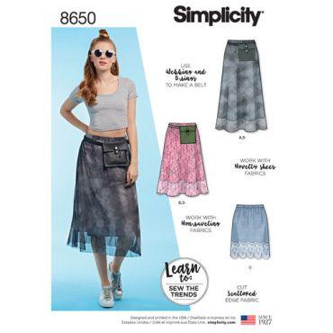 simplicity-skirt-beltbag-pattern-8650-envelope-front