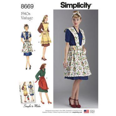 simplicity-vintage-apron-1940s-pattern-8669-envelope-front