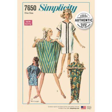 simplicity-vintage-kaftan-kite-dress-pattern-7650-envelope-front