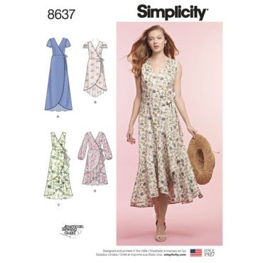 simplicity-wrap-dress-pattern-8637-envelope-front