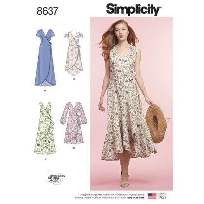 simplicity-wrap-dress-pattern-8637-envelope-front