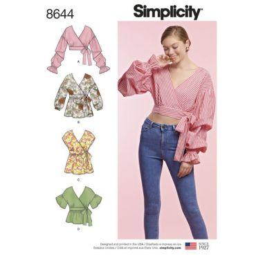 simplicity-wrap-top-pattern-8644-envelope-front