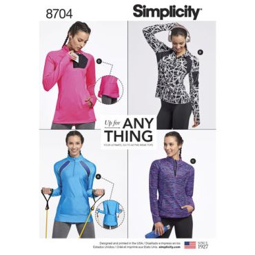 simplicity-athleisure-half-zip-pullover-jacket-pattern-8704-envelope-front