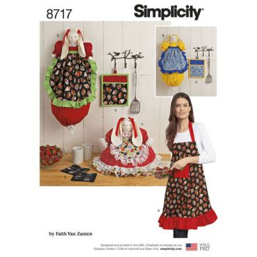 simplicity-kitchen-accessories-pattern-8717-envelope-front