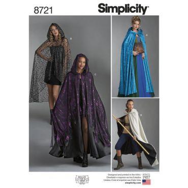 simplicity-misses-cape-costumes-pattern-8721-envelope-front