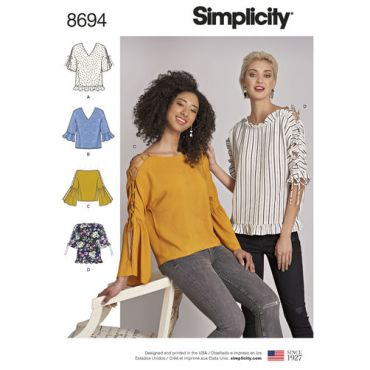 simplicity-sleeve-interest-top-pattern-8694-envelope-front