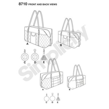simplicity-studio-cherie-quilted-luggage-bags-pattern-8710-front-back-views