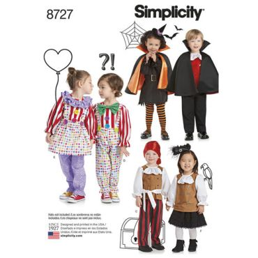 simplicity-toddler-halloween-costume-pattern-8727-envelope-front