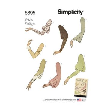 simplicity-vintage-sleeves-1930s-pattern-8695-envelope-front