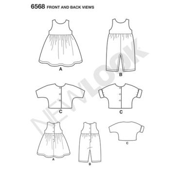 new-look-baby-sportswear-pattern-6568-front-back-views