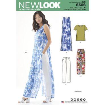 new-look-side-slit-tunic-pattern-6566-envelope-front
