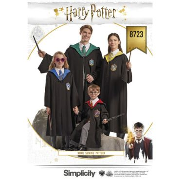 simplicity-harry-potter-costumes-8723-pattern-envelope-front
