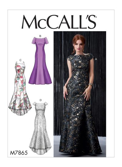 The McCall's Winter Holiday patterns have been announced!  While I don't think McCall's gets quite…