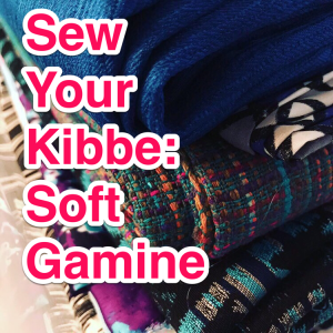 Sew Your Kibbe: Soft Gamine