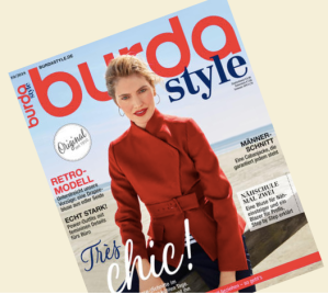 A Year in Review: BurdaStyle Magazine 2018