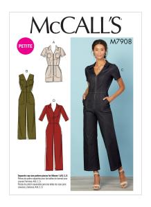 McCall's Patterns Early Spring 2019