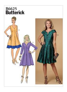 Winter 2018 Butterick Patterns