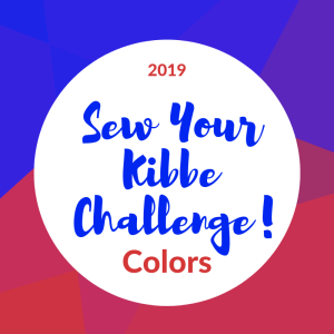 Sew Your Kibbe Challenge: Colors
