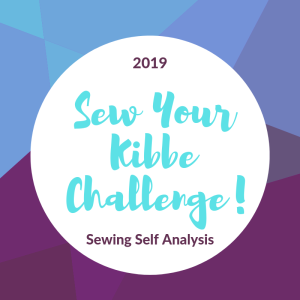 Sew Your Kibbe: Sewing Self Analysis