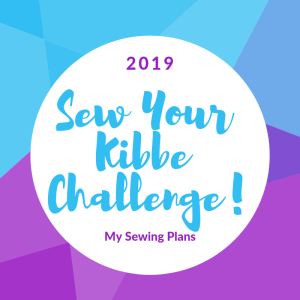 Sew Your Kibbe Challenge: Final Capsule Plans