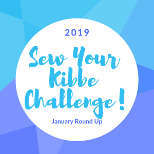 Sew Your Kibbe Challenge – January Round Up