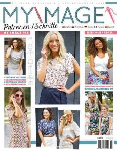 My Image Magazine Spring/Summer 2019